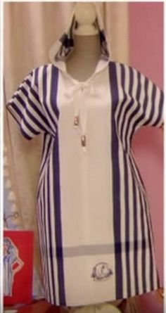 Платья в полоску — отличный наряд для лета. Мастер-класс ЗДЕСЬ http://razpetelka.ru/master-klass/platya-v-polosku.html/  #шитье_raz