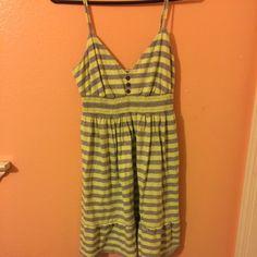 For Sale: Vibrant Summer Dress for $10
