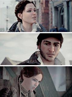 Evie • Jacob • Lydia