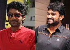 Director Vijay's next with Vikram Prabhu