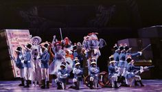 Like a Christmas tree, Pittsburgh Ballet Theatre's 'The Nutcracker' has proven to be an evergreen, one that's both sturdy and elegant and has fresh growth ...