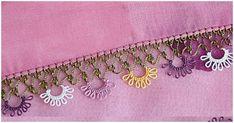 Çıtı Pıtı Kolay Renk Renk Çiçekler İğne Oyası Modeli Yapılışı Needle Lace, Boho Shorts, Women, Baby, Templates, Lace, Needlepoint, Patterns, Colors