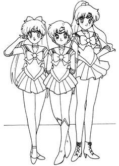Coloring Pages – 230 фотографий Belle Coloring Pages, Sailor Moon Coloring Pages, Colouring Pages, Coloring Books, Sailor Moon Crafts, Sailor Moon Manga, Doodle Drawings, Cute Drawings, Dark Anime Guys