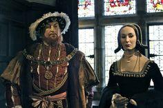 Anne Of Cleves, Anne Boleyn, Catherine Parr, Tudor Dynasty, Tudor Era, Jane Seymour, Fairytale Castle, Queen Of England, Tudor History