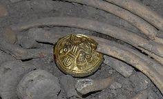 rundspänne, Birka Buckle Bronze