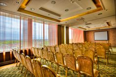 Conference Room #meeting #events #conference #room #luxury #smart #fine #aquaworldresort #hotel #budapest