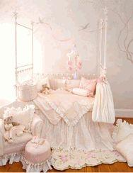 luxury nursery bedding