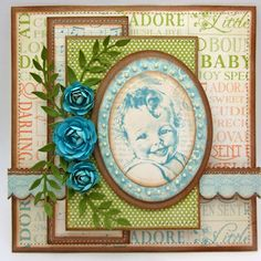 Today's the Day....G45 Announces - Created by Lori Williams of Pinkcloud Scrappers