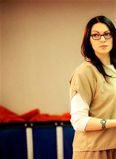 Alex Vause - Orange Is The New Black