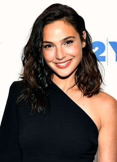 Gal Gadot attends Conversation with Carla Sosenko at 92nd Street Y on October 1, 2017 in New York City.