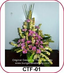 Table Flowers - Florist Jakarta - Online Flower Shop :: Hotline 021-60503980, 021-94229037, Pin BB: 320F2810