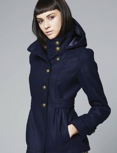 Cyber Sunday Monday Special: 60% Off Juniors' Coats