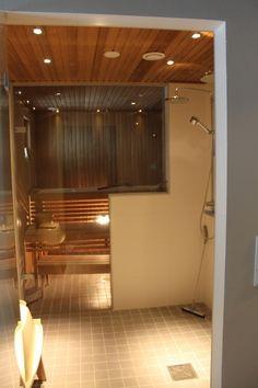 saunan lasiseinä - Google-haku Haku, Saunas, Google, Home Decor, Decoration Home, Room Decor, Steam Room, Home Interior Design, Home Decoration