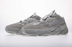 f0225d7186c adidas yeezy 500 salt grey release date 2018 outfit ee7287 pics -  www.anpkick.
