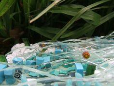 Glenncliff Mosaics!