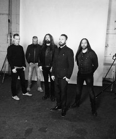 in flames live | In Flames to release 'Siren Charms' in September 2014; Album art ...