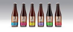 Creative Agency: Springetts Brand Design Project Type: Produced, Commercial Work Client: Twickenham Fine Ales Location: London Packagi...