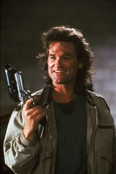 kurt russell as cash, Tango and Cash was a good movie