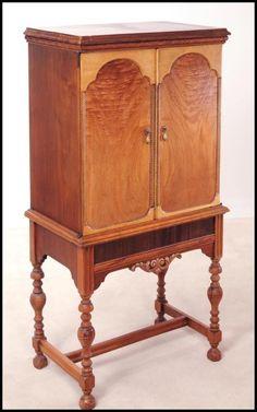 Vintage / antique secretary | Quiero | Pinterest | Secretary ...