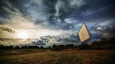 Dubbo Movie Theater From #treyratcliff at www.StuckInCustom... - all images Creative Commons Noncommercial.