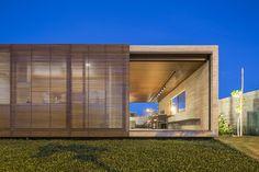 Casa Güths, em Brasília, de ArqBr Arquitetura e Urbanismo