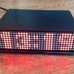 Arduino Clock (Scheduled via TrafficWonker.com)