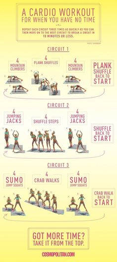 cardio-workout-no-time-revise