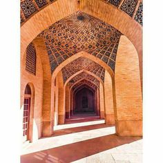 Beautiful Iranian Architecture and ART.. Amazing Ancient Monuments in IRAN  Photographer: Aria Rad