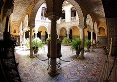 palacio lebrija 25 razones para visitar Sevilla
