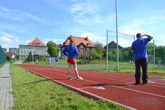 Sport w Radlinie (Foto: Marek Gajda)