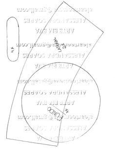 Como fazer uma embalagem para panetone nesteNatal | HAK – Blog de Artesanato