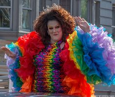 PHOTOS: What D.C. Looks Like During Pride | OUTTraveler.com | The Standard of Gay Travel