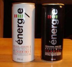 energie boisson