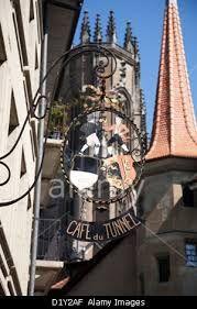 """Résultat de recherche d'images pour """"le tunnel café fribourg"""" Le Tunnel, Images, Restaurant, Searching, Restaurants, Dining Room"""