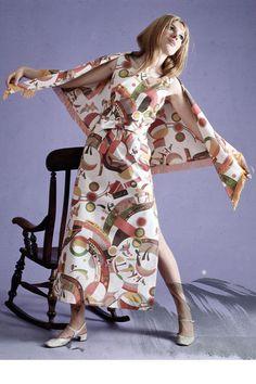 1970s Fashion Photos