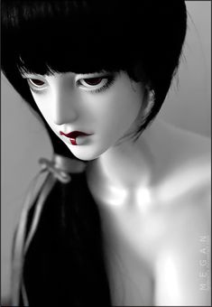 Black and White by LordNoctis on deviantART