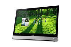 Kako je potvrđeno iz tvrtke Acer, stiže nam prvo Android računalo s ugrađenim Intelovim čipom Haswell. Zbog kontinuiranog poboljšavanja samog Android operativnog sustava, ali i komponenta na kojima taj OS radi, bilo je samo pitanje vremena kada će se na tržištu pojaviti i računalo bazirano na operativnom sustavu Android.
