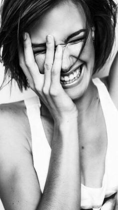 """Need some happiness today? Come visit my """"FOTO"""" board where everybody is laughing http://pinterest.com/Meguim/foto-shiny-happy-people/"""