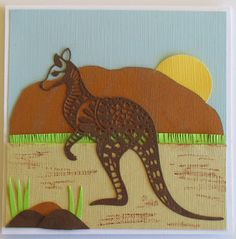 Crafty Kayes Room: Ultimate Crafts Australiana Collection