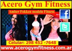 Amber Fokken  modelo Fitness - http://acerogymfitness.com.ar/modelos-fitness-argentina/amber-fokken-modelo-fitness/