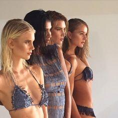 Light Blue Shades @pinupstars Backstage @lua20 @gabrielailiescu @alexandranef  #bikini #backstage #pinupstars #beautiful #girl