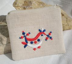 neszeszer Embroidery Motifs, Folk Fashion, Portuguese, Floral Design, Mexican, Reusable Tote Bags, Polish, Inspiration, Color