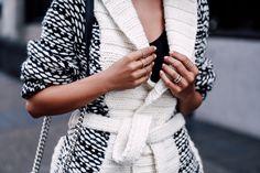 VivaLuxury - Fashion Blog by Annabelle Fleur: BLACK VELVET