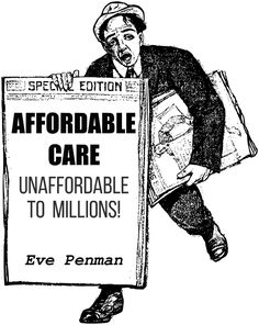 #RepealACA Do not #SaveACA: Read my #ebook #analysis proving majority of Americans cannot afford #ACA coverage @ https://www.amazon.com/dp/B01FJJHSTM #obamalegacy #tyranny