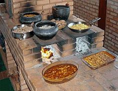 Check this website resource. Read about biolite stove. Check the webpage to read more. Backyard Kitchen, Summer Kitchen, Outdoor Kitchen Design, Home Decor Kitchen, Rustic Kitchen, Dirty Kitchen, Kitchen Stove, Outdoor Stove, Wood Fired Oven