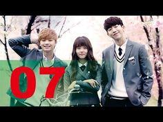Who Are You - School 2015 후아유 - 학교 2015 - EP 7 - Indosub/ Engsub - YouTube