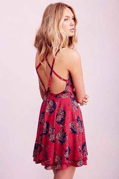 Out From Under Savannah Romper - Urban Outfitters #dotshopsave