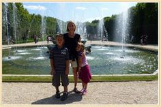 If we go to Versailles  Paris with Kids | Tips for Visiting Versailles with Kids