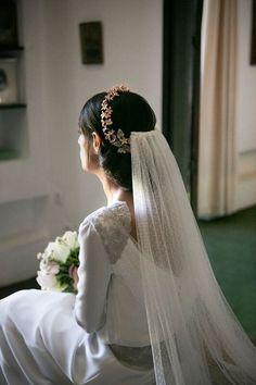 Novia Beba´s Closet Boda, wedding, marriage, novia, bride, mariée, vestido de novia, wedding gown, robe de mariée Foto: Mercedes Blanco