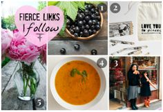 Immune Boosters, Things you should own before 30, diy valentines picture card, roasted sweet potato soup